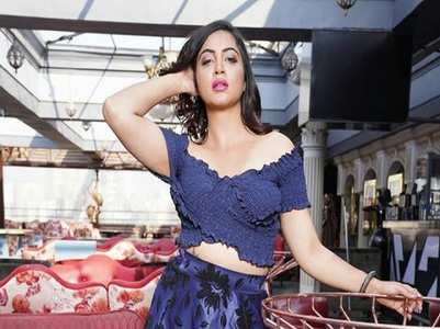 Arshi Khan on drugs consumption in industry