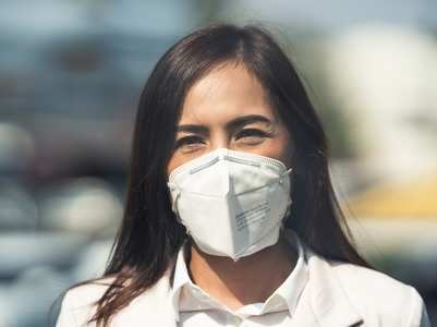 N95 masks: This could be the best way to disinfect