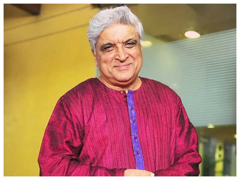 Javed Akhtar doesn't believe Bollywood actors are drug addicts, says they are extremely professional and responsible people