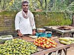 'Balika Vadhu' serial director sells vegetable to meet ends in Azamgarh