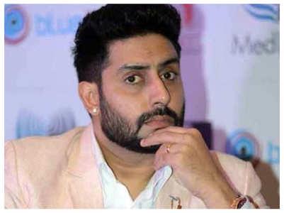 Abhishek Bachchan condemns Hathras gang-rape
