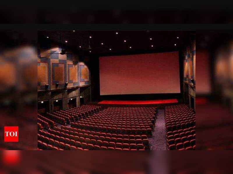 Theatres in Tamil Nadu to remain closed till October 31st