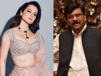 We don't agree with Kangana: HC to Raut