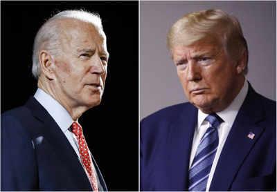 Joe Biden Releases Latest Tax Returns Ahead Of Debate With Trump