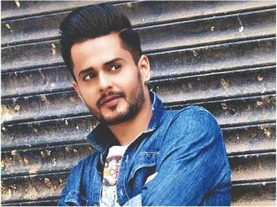 Shardul Pandit in 'Bigg Boss 14'