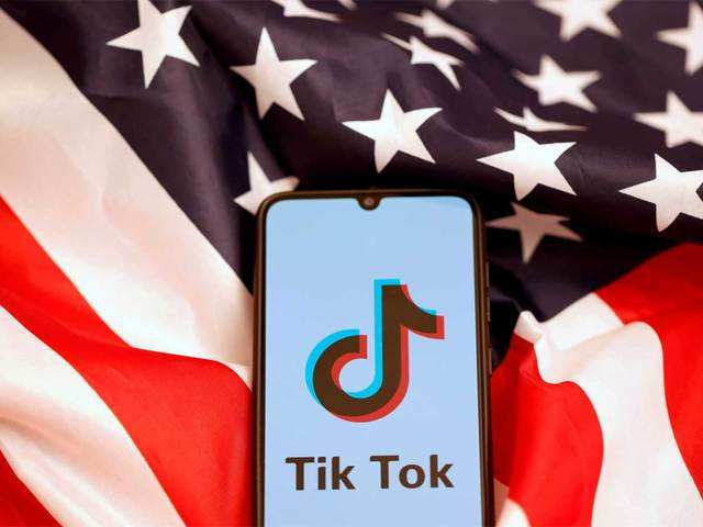 TikTok launches US elections guide to combat misinformation