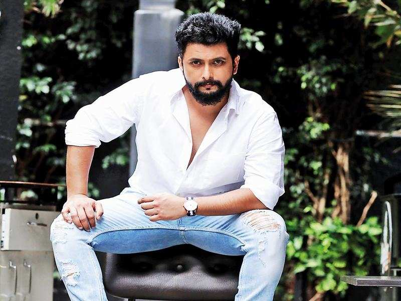 Actor Taarun Chandrra is set for a comeback with a music video