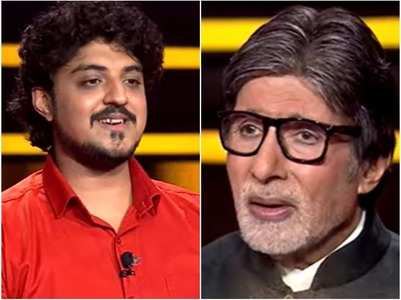 KBC: This contestant lost his job in lockdown