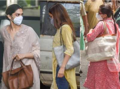 NCB 'almost' given Deepika, Sara clean chits