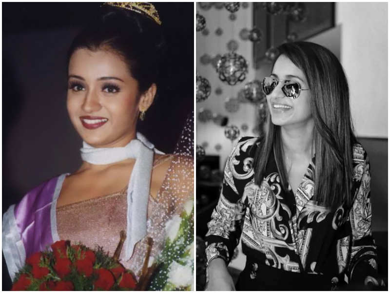 Trisha reminisces the day that changed her life in 1999