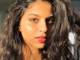 Suhana Khan shares a heartfelt post on being called 'kaali' and what's wrong with our society