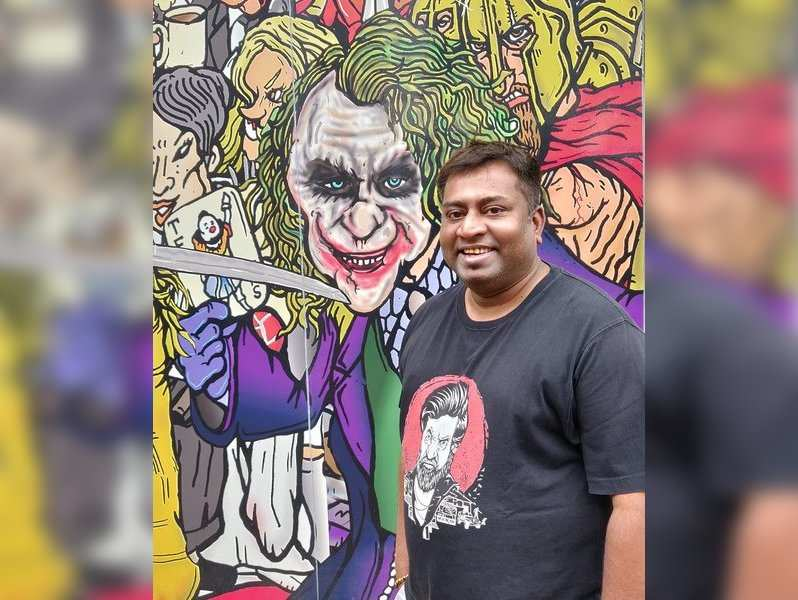 Editor Praveen KL: I have been taking up works related to TV shows and short films from other countries