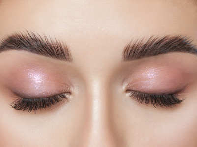 This is how you can get thicker eyebrows faster