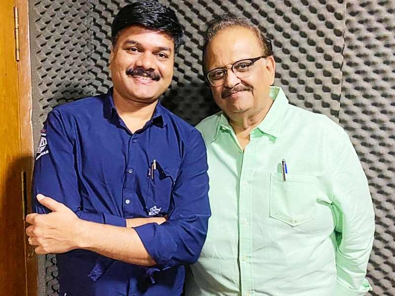 This was SP Balasubrahmanyam's reaction before recording 'Annaatthe' opening song