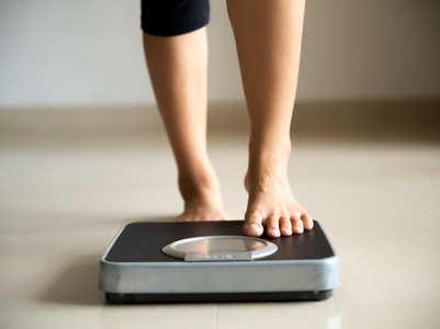 5 steps to lose 3 kilos in 4 days