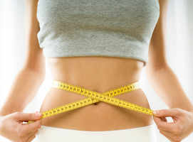 Ideal weight for Indian women and men