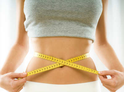 Ideal weight for Indian women and men increased