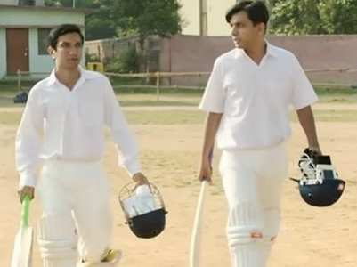 Ashrut on MSDhoni: SSR practised for hours