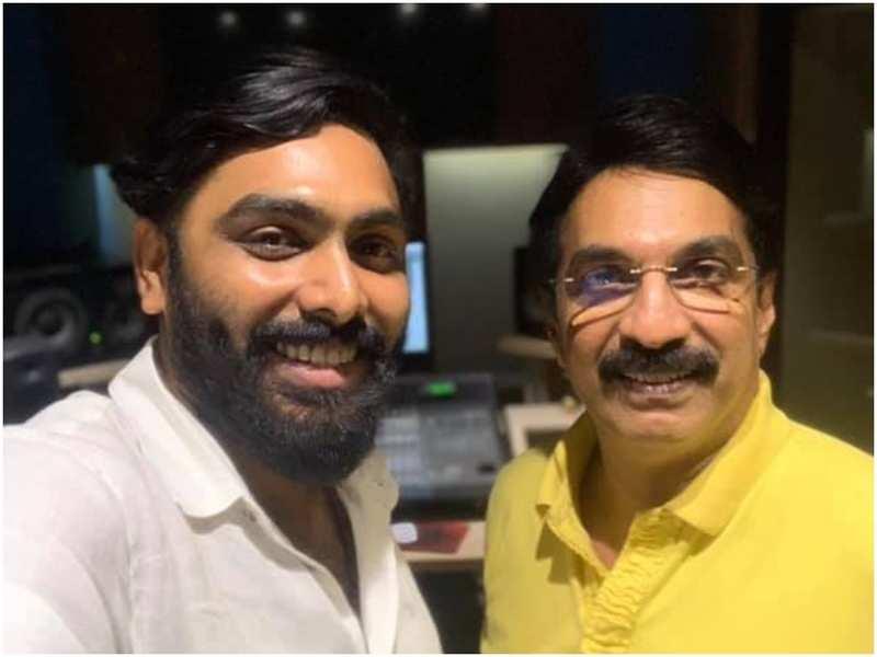 Image credit: Ranjin Raj official Facebook account