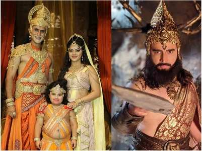 'Kahat Hanuman Jai Shri Ram' to go off-air