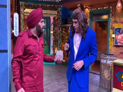 TKSS: Sidhu on revenge mode with Archana