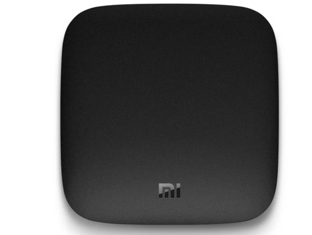Xiaomi Mi Box 3 gets two-year-old Android 9 Pie update