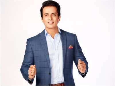Sonu Sood: People will question your efforts