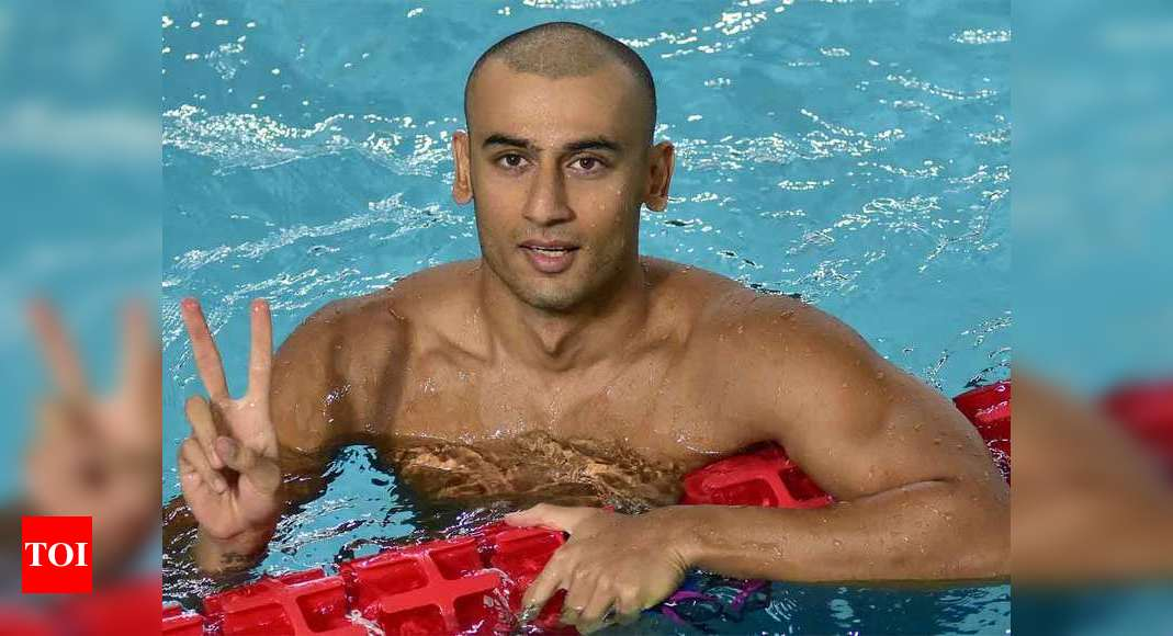 Relief for Olympic hopefuls as swimming pools to reopen from October 15 | More sports News – Times of India