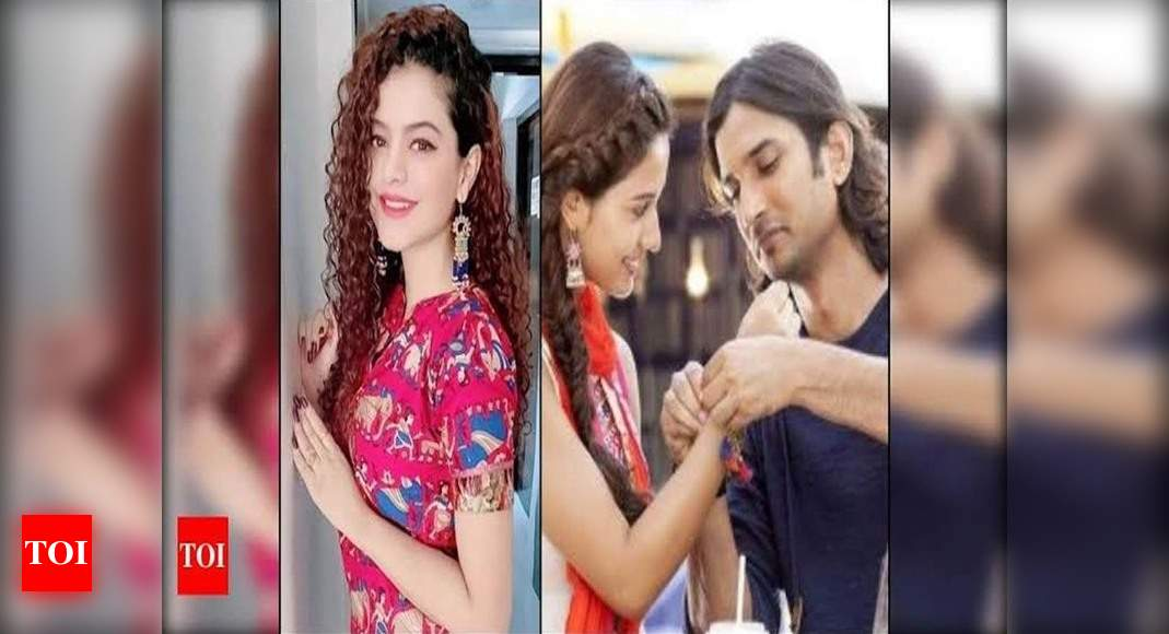 Exclusive! Palak Muchhal on 4 years of 'MS Dhoni': Sushant Singh Rajput told me how special was the song 'Kaun Tujhe' for him – Times of India