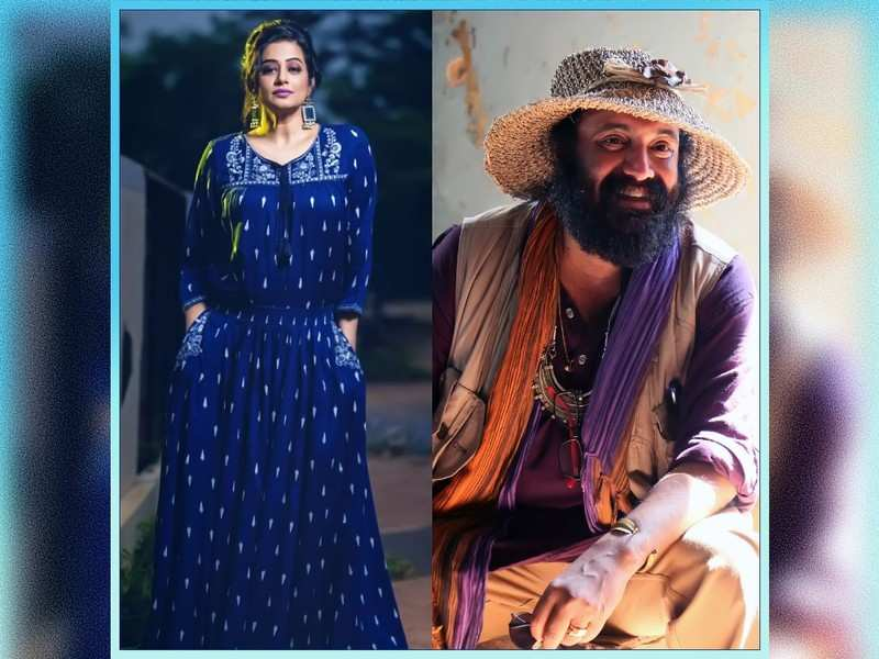 Priyamani joins the cast of Rajesh Touchriver's Cyanide