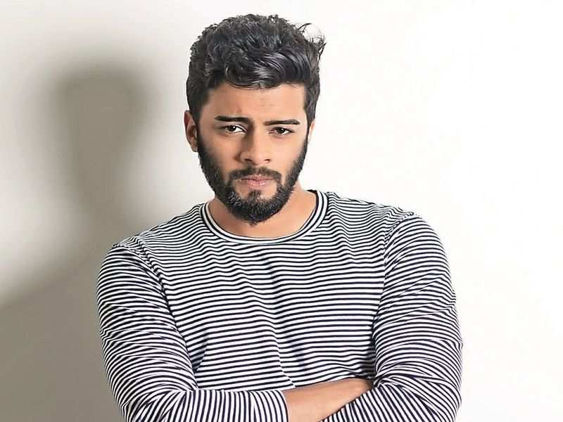 Abhishek Das says he lost out on a film role because he was called for the drug scandal inquiry