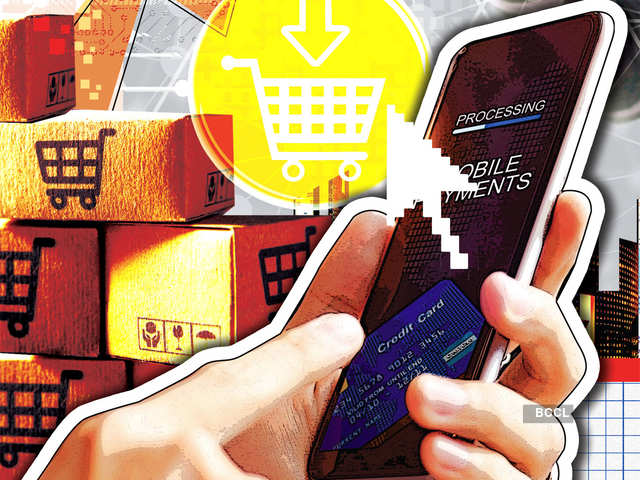Digital payments: Pandemic does what demonetisation couldn't do