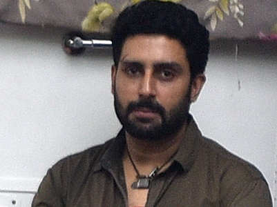Abhishek slams troll who called him jobless