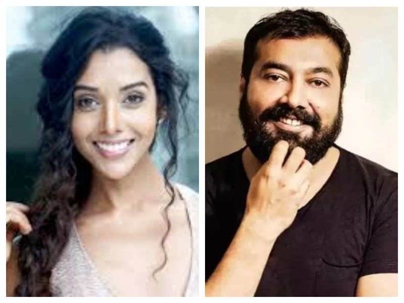Anupria Goenka lends her support to Anurag Kashyap, says she has great respect for him both as a director and as a human being