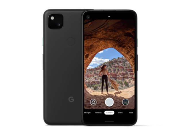 Google Pixel 4a will launch in India on October 17