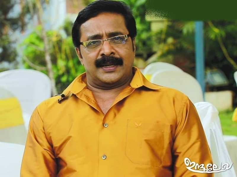Indulekha: Renji Panicker to make his acting debut in Malayalam TV