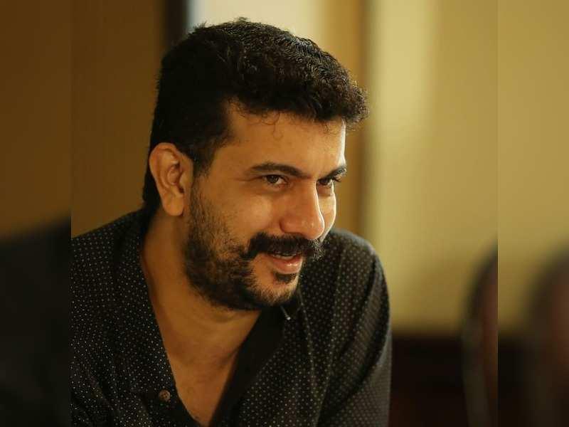 Happy Birthday Ramesh Pisharody: Kunchacko Boban and Unni Mukundan wish the actor
