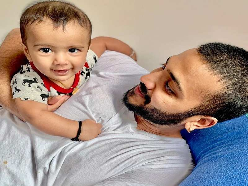 My son, Sohan, is more popular than me on social media. Sometimes I am jealous of him: Vijay Suriya