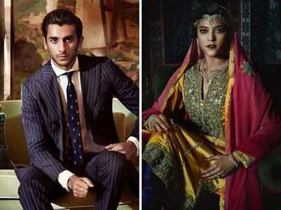 The most charming young royals of India
