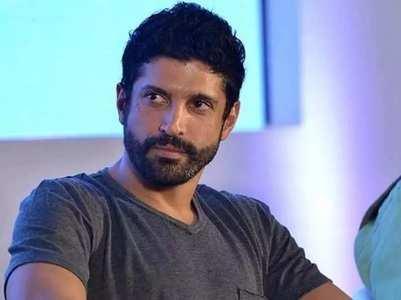 Farhan Akhtar denies hiring SSR's cook