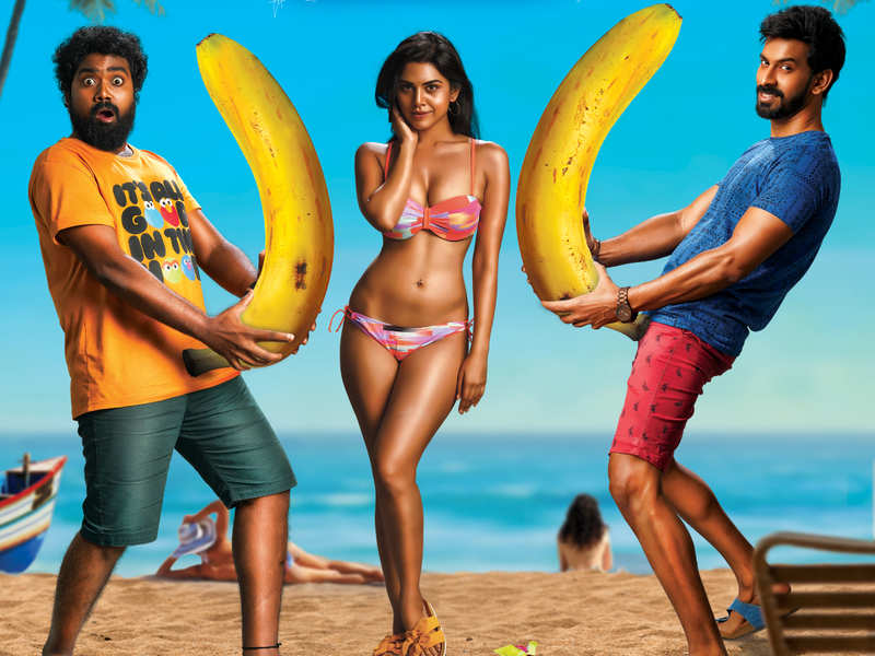 Irandam Kuththu is an adult comedy that does not cross the line: Santhosh P  Jaikumar | Tamil Movie News - Times of India