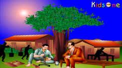Watch Popular Children Telugu Nursery Story 'Indian Heroes - Gandhiji Life History' for Kids - Check out Fun Kids Nursery Rhymes And Baby Songs In Telugu