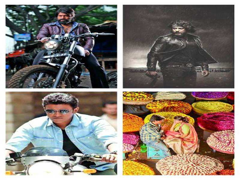 Roberrt, Salaga, KGF:Chapter2, Yuvarathnaa and other star films to release in staggered fashion as theatres open in Karnataka