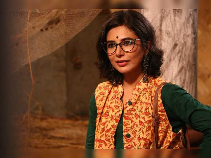 Aparajita Ghosh back on TV after six years