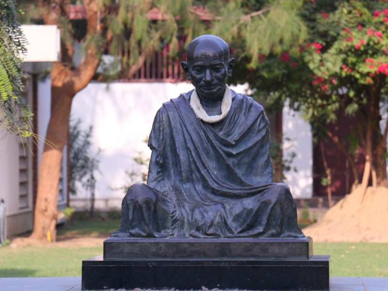Happy Gandhi Jayanti 2020: Images, Quotes, Wishes, Messages, Greetings, Pictures and GIFs