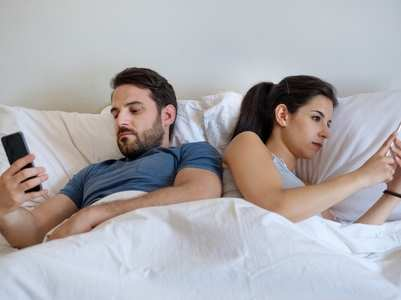 Why do couples face boredom during sex?