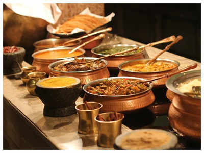 Indian food history through the lens of nutrition