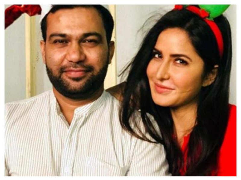 Ali Abbas Zafar reveals that Katrina Kaif has started prepping up for the superhero films