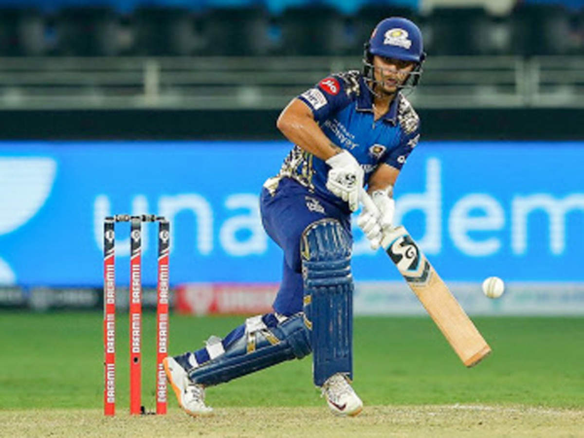 IPL 2020: Ishan Kishan learning tricks of trade from Pollard, Hardik | Cricket News - Times of India