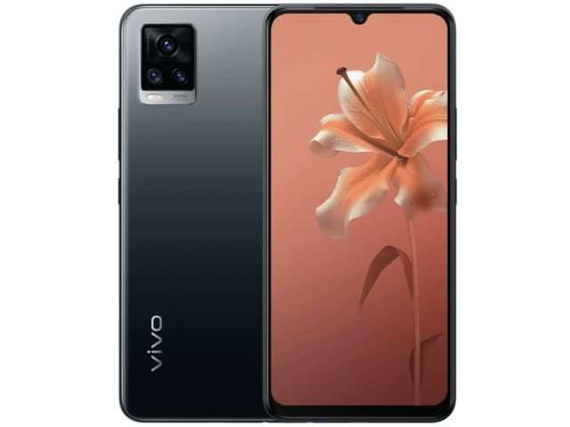 Vivo confirms Android 11 update for its upcoming smartphone, Vivo V20